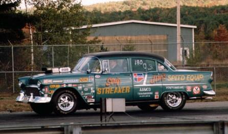 Oxford Maine Car Show